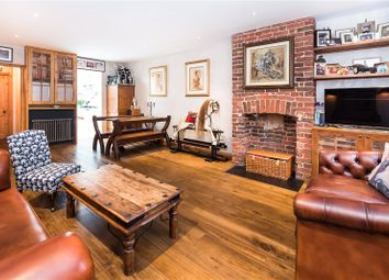 Thumbnail 3 bed terraced house for sale in Castelnau Row, London