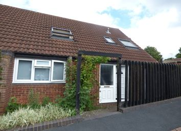 Thumbnail 3 bed property to rent in Heelands, Milton Keynes