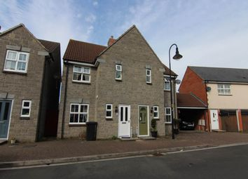 Thumbnail 3 bedroom property to rent in Riverside Close, St Georges, Weston-Super-Mare