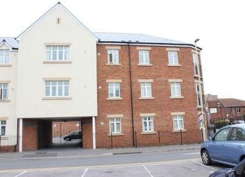 Thumbnail 2 bed flat to rent in St. Catherine Street, Gloucester
