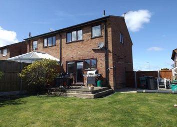 Thumbnail 3 bed semi-detached house for sale in Bryn Rhyg, Colwyn Bay, Conwy