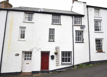 2 bed terraced house for sale in Spicers Lane, Stratton, Bude EX23