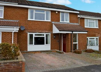 Thumbnail 3 bed terraced house for sale in Welbeck Road, Yeovil