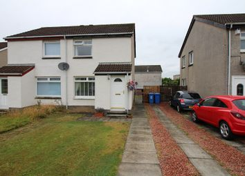Thumbnail 2 bedroom semi-detached house for sale in Glenmore, Whitburn, Bathgate