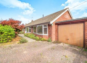 Thumbnail 4 bed bungalow for sale in Hoveton, Norwich, Norfolk