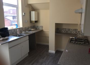 2 bed terraced house to rent in Bosworth Street, Leicester LE3