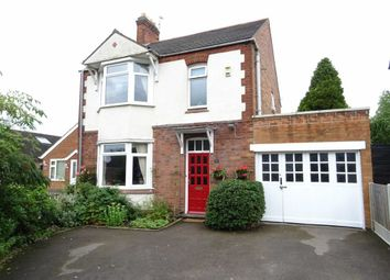 Thumbnail 3 bed detached house for sale in Hinckley Road, Earl Shilton, Leicester