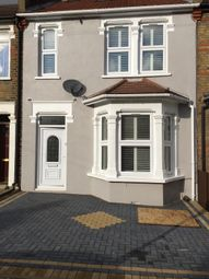 Thumbnail 5 bed terraced house to rent in Madras Road, Ilford, Essex
