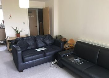 Thumbnail 1 bedroom flat to rent in Wyatt Point, Erebus Drive, London
