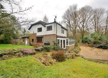 4 bed detached house for sale in Cowshot Common, Brookwood, Woking GU24