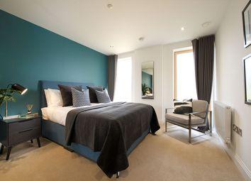 Thumbnail 3 bedroom flat for sale in G02, Wellington Street, Woolwich