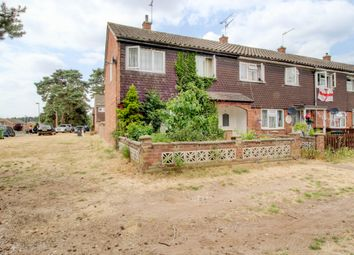 4 bed end terrace house for sale in Elm Road, Thetford IP24