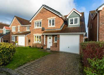 5 bed detached house for sale in Birch View, Chester Le Street DH2
