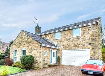 Thumbnail 4 bedroom country house for sale in Cornmill Lane, Bardsey