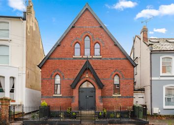 Thumbnail 2 bed semi-detached house for sale in Gloucester Road, Cheltenham