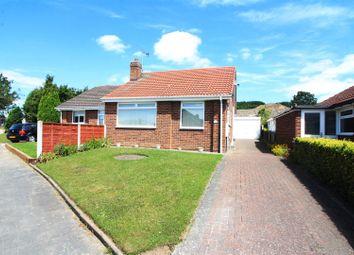 Thumbnail 2 bed semi-detached bungalow for sale in Baildon Avenue, Kippax, Leeds