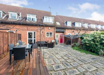 4 bed terraced house for sale in Bennetts Close, Slough SL1