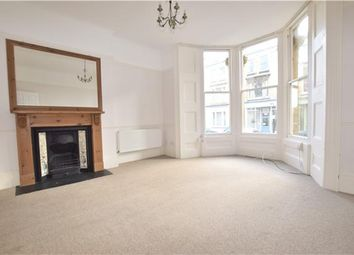 Thumbnail 2 bedroom flat to rent in Alma Vale Road, Bristol