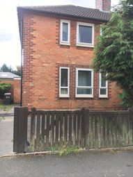 Thumbnail 3 Bed Semi Detached House To Rent In Bale Road Leicester 16 Marketed By No1 Properties World Limited