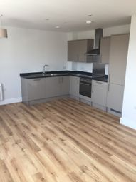 Thumbnail 2 bedroom flat to rent in St Georges Way, Stevenage