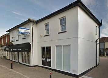 Thumbnail Office to let in 30B Crown Street, Brentwood