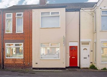 2 bed terraced house for sale in Rustenburg Street, Hull HU9