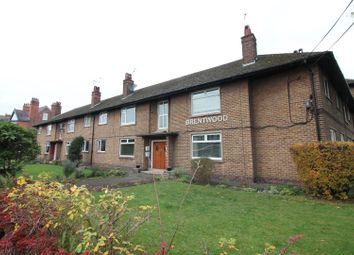 Thumbnail 2 bed flat for sale in Western Road, Flixton, Urmston, Manchester