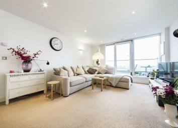 Thumbnail 2 bed property for sale in Oceanis, 19 Seagull Lane, Royal Victoria Docks, London