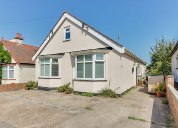 Thumbnail 4 bed detached bungalow for sale in Grange Park Drive, Leigh-On-Sea, Essex