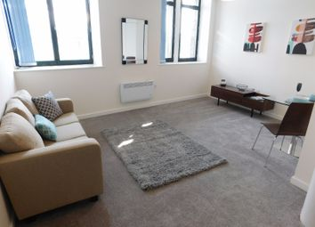 Thumbnail 1 bed flat to rent in 2 Manor Row, City Centre