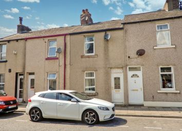 Thumbnail 2 bedroom terraced house for sale in 210 Moss Bay Road, Workington, Cumbria