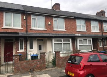 Thumbnail 3 bedroom terraced house for sale in 35 Ayresome Green Lane, Middlesbrough, Cleveland