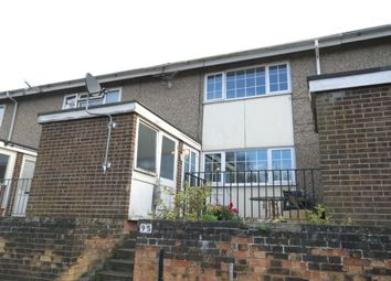 Thumbnail 3 bedroom terraced house for sale in Millers Lane, North City, Norwich