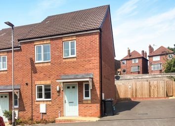 Thumbnail 3 bed end terrace house for sale in Bottle Kiln Rise, Off Delph Road, Brierley Hill