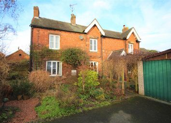 Thumbnail 3 bed detached house for sale in Warmwells Lane, Ripley