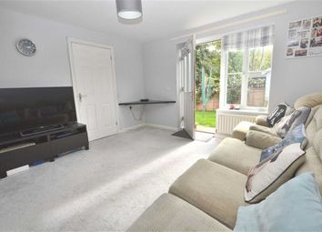 Thumbnail 1 bed maisonette for sale in Cheviot Way, Great Ashby, Stevenage, Herts