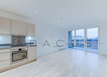 Thumbnail 2 bed flat for sale in Canon House, Bruckner Street, London