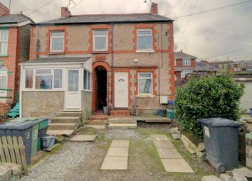 Thumbnail 2 bed semi-detached house for sale in Greenfields, Froncysyllte, Llangollen