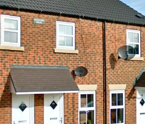 Thumbnail 1 bedroom flat to rent in South Uxbridge Street, Burton On Trent