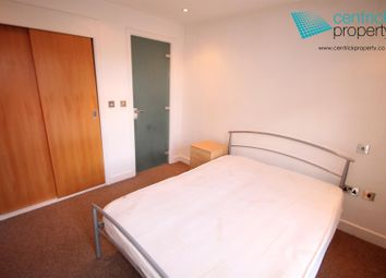 2 bed flat to rent in Castle Exchange, 41 Broad Street, Nottingham NG1