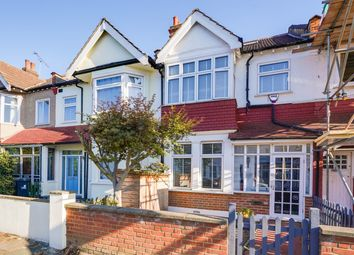 4 bed terraced house for sale in Mayfield Avenue, Ealing W13