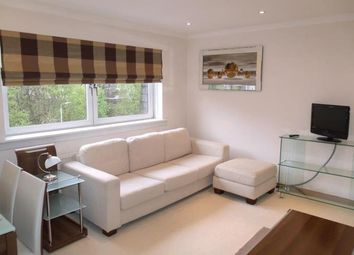 Thumbnail 2 bed flat to rent in Clober Road, Milngavie, Glasgow
