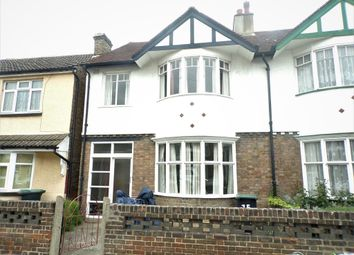 Thumbnail 3 bedroom semi-detached house for sale in Campbell Road, Northfleet, Gravesend