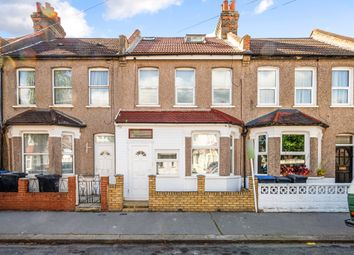 Thumbnail 3 bed terraced house for sale in Winterbourne Road, Thornton Heath