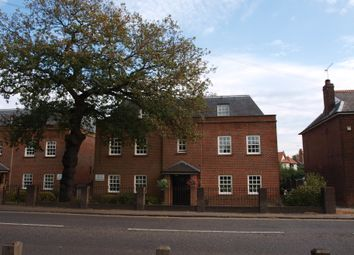Thumbnail 1 bed flat to rent in Meads Court, Ingrave Road, Brentwood