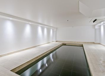 Thumbnail 5 bedroom mews house to rent in St Anselm's Place, Mayfair, London