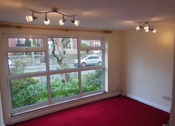 Thumbnail 1 bed flat to rent in Heyworth Street, Derby