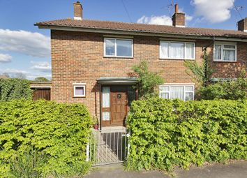 Thumbnail 4 bed end terrace house for sale in The Birches, Three Bridges, Crawley, West Sussex