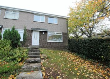 Thumbnail 3 bed terraced house to rent in Riding Dene, Mickley, Stocksfield