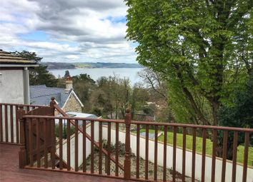 Thumbnail 2 bed bungalow for sale in Roundhay, Scandinavia Heights, Saundersfoot, Pembrokeshire